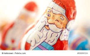 schoko weihnachtsmann